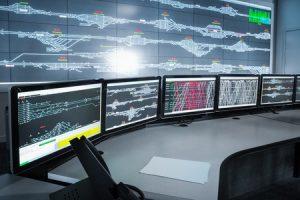control room analytics
