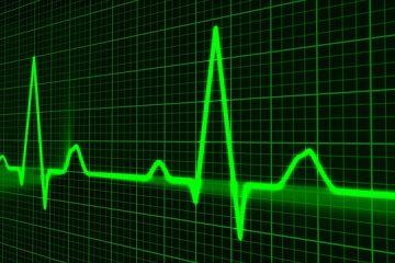 Pulse Trace Healthcare Medicine