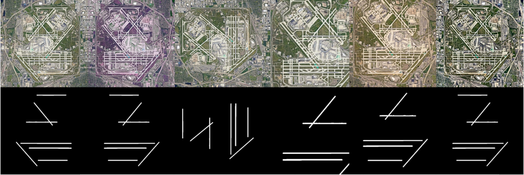detecting airport layouts 4