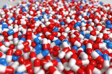 predictive pharma analytics pill image