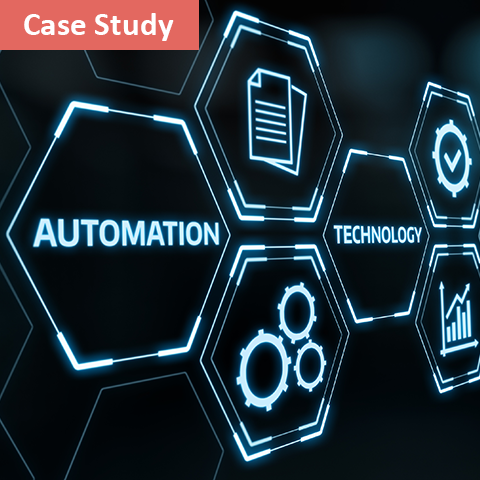 Oil and Gas machine learning solutions