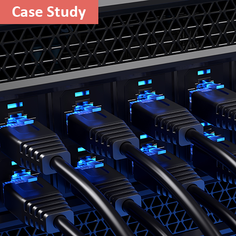 Services machine learning solutions bandwidth server image